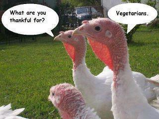 Thanksgiving-Thankful