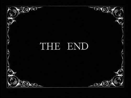 The End Tanisha