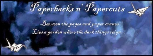 Paperbacks Papercuts