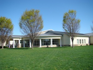 Lower Macungie Library
