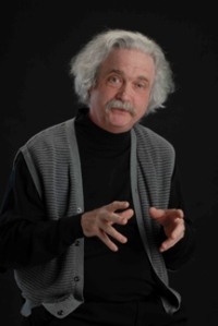 Charles Kiernan Gesture