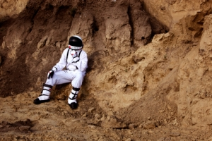 Astronaut Grounded Depositphotos_9021867_xs