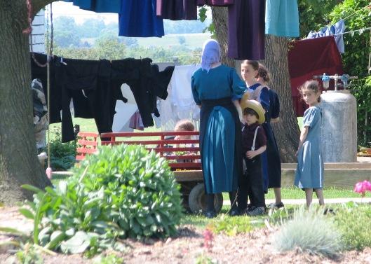 Amish World 1