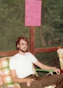 Dan Comes Home 1977a