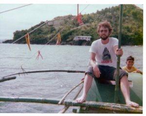 Pump Boat Ride