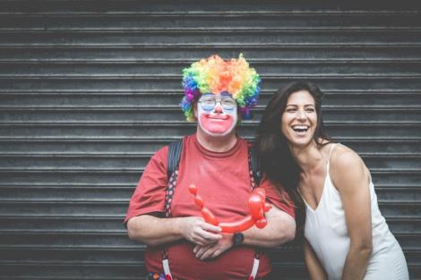 unsplash diana-feil-clown