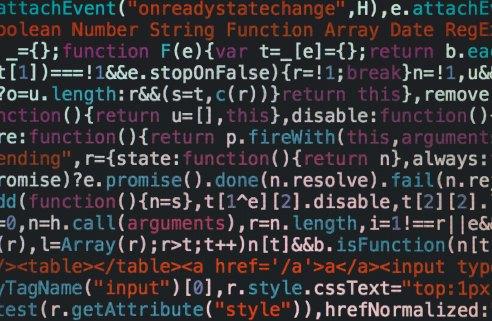 Unsplash markus-spiske-518966-Intenet code